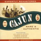Authentic Cajun & Rare: 1935 - 1939