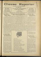 Cheese Reporter, Vol. 59, no. 45, Saturday, July 13, 1935