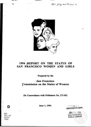 Annual Report, 1994