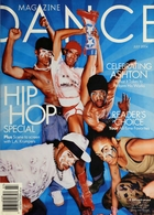 Dance Magazine, Vol. 78, no. 7, July, 2004
