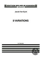 8 Variations