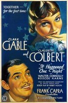 It Happened One Night (1934): Shooting script
