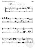 6. Fantasia por el sexto tono