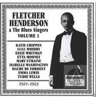 Fletcher Henderson & The Blues Singers Vol. 1 (1921-1923)