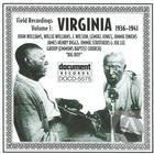 Field Recordings Vol. 1: Virginia (1936-1941)