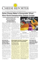 Cheese Reporter, Vol. 138, No. 39, Friday, March 21, 2014