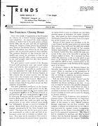 Trends, Vol. 4, No. 13