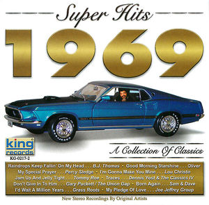 Super Hits 1969: A Collection Of Classics