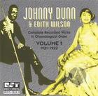Johnny Dunn Vol. 1 (1921-1922)