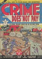 Crime Does Not Pay, Vol. 1 no. 80