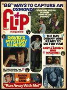 FLiP Teen Magazine, April 1973, no. 82, FLiP, April 1973, no. 82