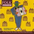 Folk Masters: Great Performances Recorded Live at the Barns of Wolf Trap