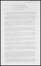 IAI - Report of the Administrative Director, Apr. 1972-Mar. 1973