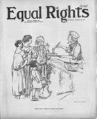 Equal Rights, Vol. 01, no. 49, January  26, 1924