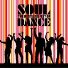 Restless Feet Of Soul Dance