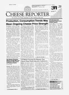 Cheese Reporter, Vol. 128, No. 10, Friday, September 12, 2003