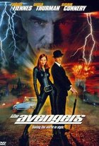 The Avengers (1998): Shooting script