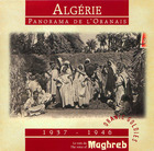 Algérie Panorama De L'Oranais