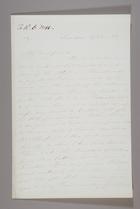 Letter from Sarah Pugh to Richard D. Webb, April 28, 1852