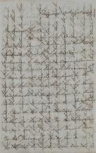 Letter from Emmeline MacArthur Leslie to Jane Davidson Leslie, September 30, 1847