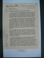 The Greek Position Concerning Northern Epirus, July 14, 1948