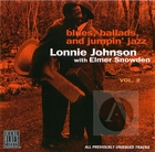 Lonnie Johnson with Elmer Snowden: Blues, Ballads, and Jumpin' Jazz - Vol. 2