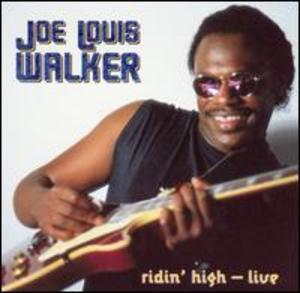 Joe Louis Walker: Heritage of the Blues
