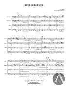 Bist du bei mir, BWV 508