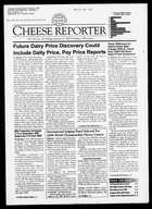 Cheese Reporter, Vol. 132, No. 30, Friday, January 25, 2008