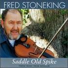 Saddle Old Spike