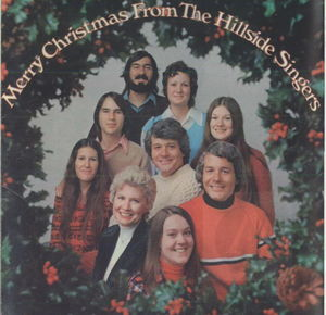 I'd Like to Teach the World to Sing/Merry Christmas from the Hillside Singers