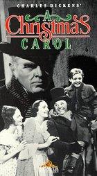 A Christmas Carol (1938): Continuity script