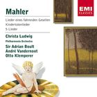 Christa Ludwig sings Mahler