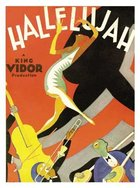 Hallelujah (1929): Continuity script, version B