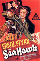 The Sea Hawk (1940): Shooting script
