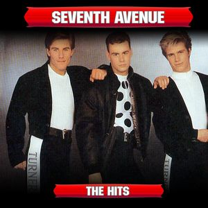 Seventh Avenue The Hits
