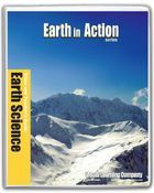 Earth in Action Series, Forces Shaping the Earth