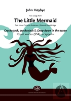 2 Songs from the Little Mermaid