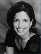 Portrait of Sharon Mareeka Lewis