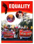 Women's Equality: Quarterly Bulletin of AIDWA, Numbers 1-2, January-June, 2012, Women's Equality: Journal of the All India Democratic Women's Association, No. 1-2, Jan.-June 2012