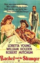 Rachel and the Stranger (1948): Shooting script