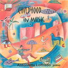 Childhood in Music