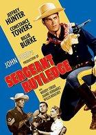 Sergeant Rutledge (1960): Shooting script