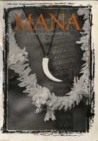 MANA: COOK ISLANDS SPECIAL: A South Pacific Journal of Language and Literature, Vol. 12, Issue 2