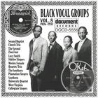 Black Vocal Groups Vol. 8 (1926-1935)