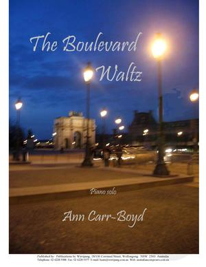 The Boulevard Waltz