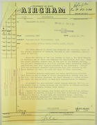 Airgram re: Representation U.S. Interests - Cuba, from James D Hataway to Department of State, August 16, 1963