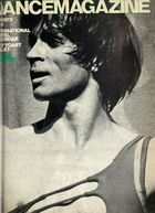 Dance Magazine, Vol. 47, no. 5, May, 1973