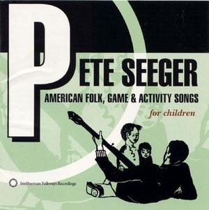 American Folk, Game and Activity Songs