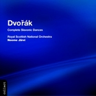 Complete Slavonic Dances